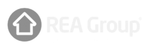 REA group disruptive technology award winner logo badge