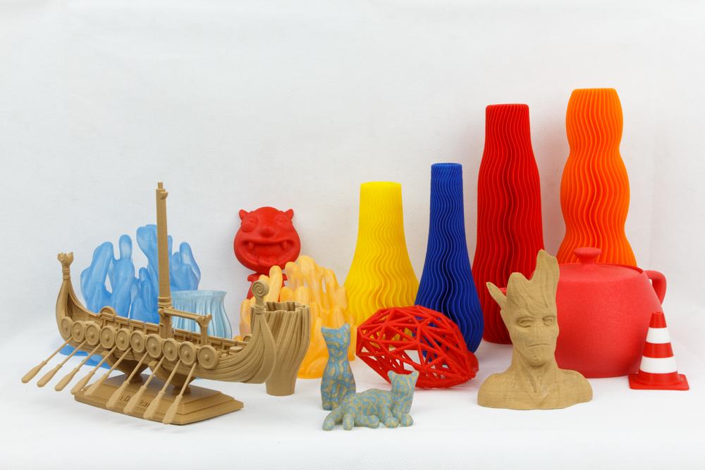 Filament creations